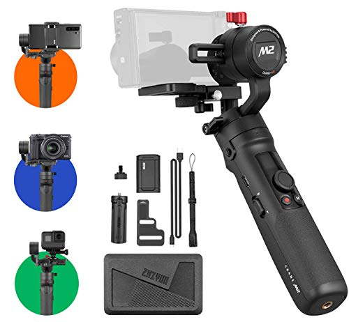 Best Steadicam for DSLR: 5 of the Best Steadicams Out There