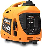 Generac 7127 iQ3500-3500 Watt Portable Inverter