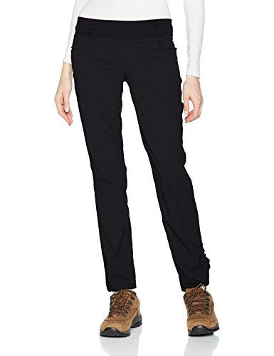 - Mountain Hardwear Womens Dynama Pant for Climbing, Hiking, Cross-Training, or Everyday Use - Black - Large - Regular