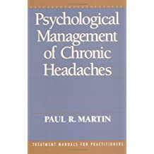 Psychological Management of Chronic Headaches