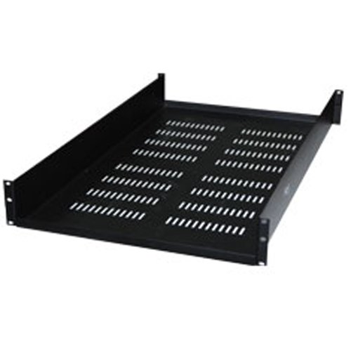 Icc Rack Shelf, 4 Post 32In Vented 2 (Icc Rack Shelf)
