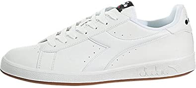 Diadora Mens Game P Casual Sneakers