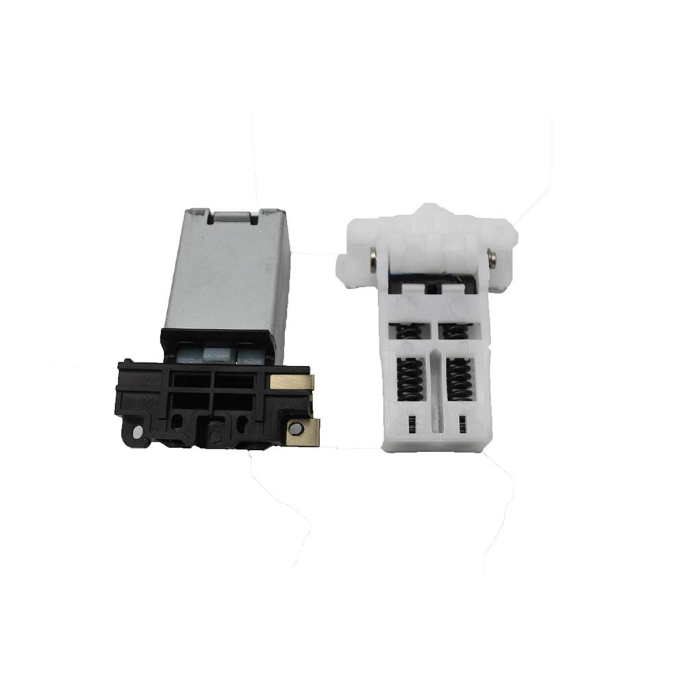 JC97-04197A,JC97-03220A ADF Hinge for Samsung CLX-6260 SCX4824 4720 4520 WC3325 M3375 3870 3875 4070 7075 Ph6110 Ph3300 Ph3635 by NI-KDS (Image #3)