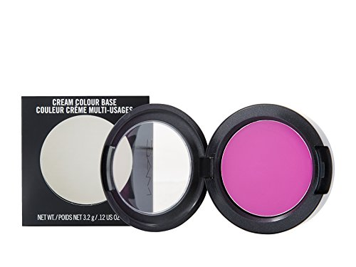 MAC Cream Colour Base, 3.2 g, Madly Magenta