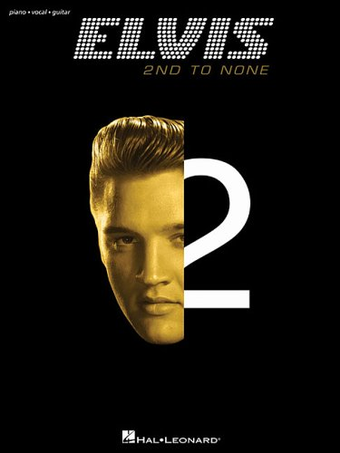 Download Elvis - 2nd to None pdf