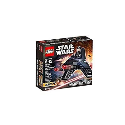 LEGO Star Wars - Krennic's Imperial Shuttle Microfighter: Toys & Games