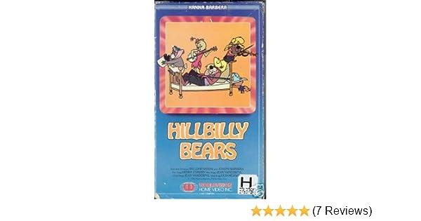 Amazon com: Hillbilly Bears: Hanna-Barbera: Movies & TV