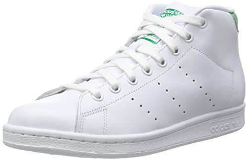 adidas Stan Smith Mid, Scarpe a Collo Alto Uomo: MainApps: Amazon.it: Scarpe e borse