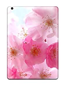 Mary P. Sanders's Shop 8840834K14627760 Waterdrop Snap-on Flower S Case For Ipad Air