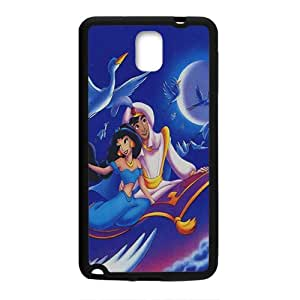 Happy flying lover Cell Phone Case for Samsung Galaxy Note3