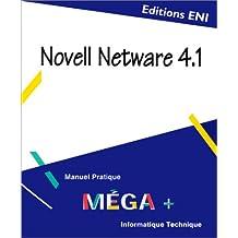 Novell Netware 4.1