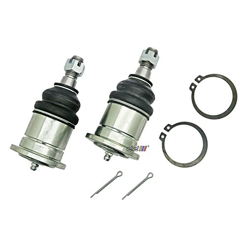 Toyota Hilux Vigo 4x4 2005 on KUN26 KUN25 25mm Extended Upper Ball Joint 1 pairs (Best Suspension For Hilux 4x4)