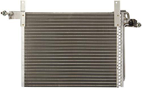 Spectra Premium 7-4258 A/C Condenser for Ford Explorer/Truck