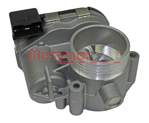 Metzger 892093 Throttle Body: