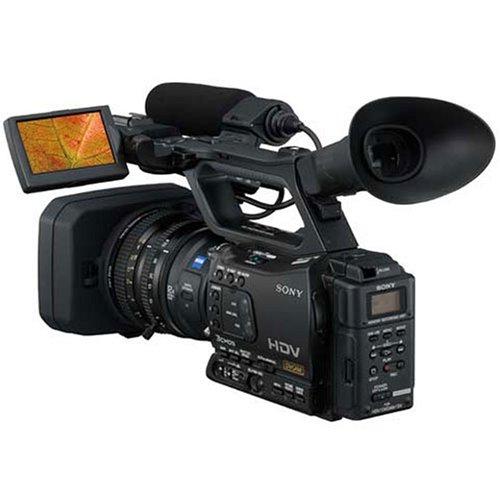 amazon com sony hvr z7u hdv professional video camcorder rh amazon com sony hvr z7 manual pdf download sony hvr-z7 service manual