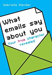 What Emails Say About You