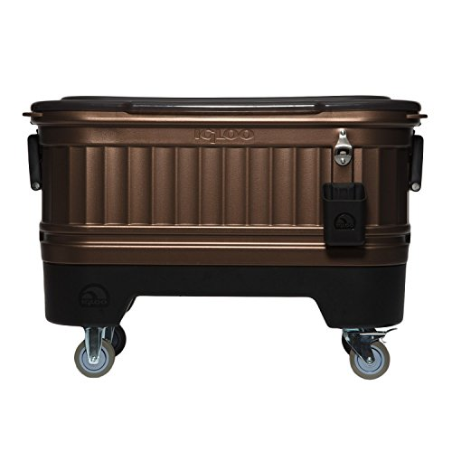 Igloo 49545 Party Bronze quart
