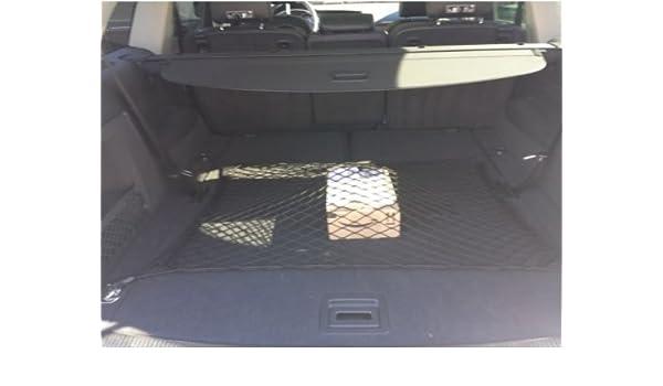 Trunk Floor Style Cargo Net For AUDI Q7 2007-2016 NEW