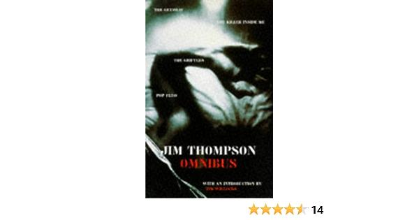 Jim Thompson Omnibus Thompson Jim 9780330342889 Amazon Com Books