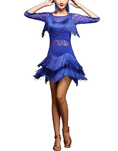 Rumba (Discount Latin Dance Costumes)