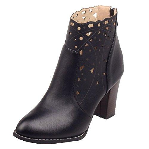 Boot Klassisk Sort Aiyoumei Aiyoumei Klassisk Boot Sort Aiyoumei Klassisk Sort Boot Boot Klassisk Aiyoumei gTqw7qA