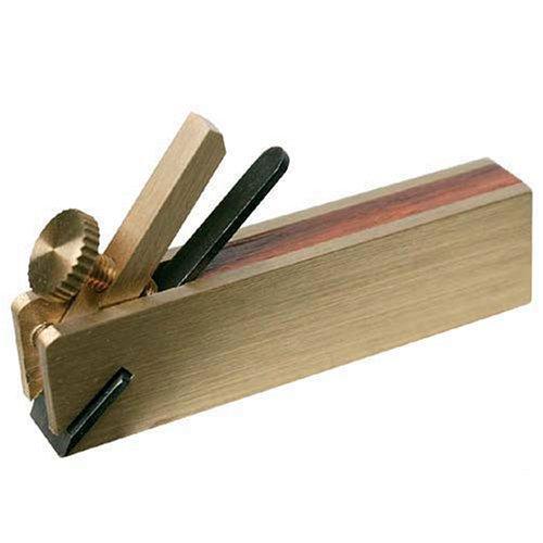 Silverline 456938 - Mini cepillo de carpintero con cuchilla frontal (72 mm) Toolstream