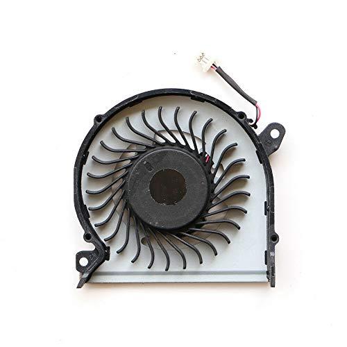 Cooler CPU CAQL para Samsung NP530U4E 530U4E 535U4E 540U4E--