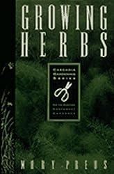 Growing Herbs (Cascadia Gardening Series)