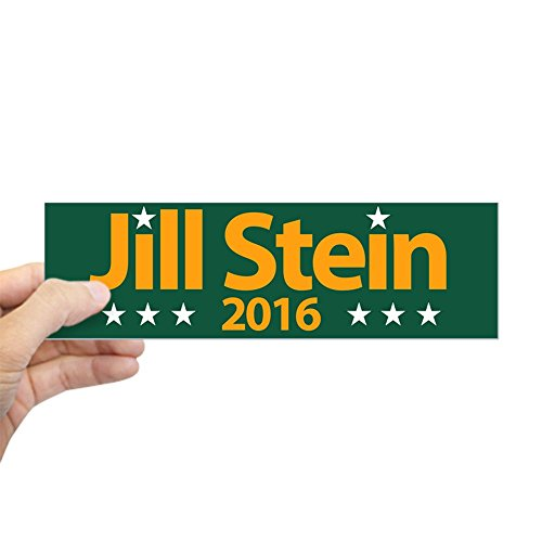 CafePress Stein Bumper Sticker Rectangle