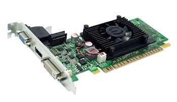 Evga Geforce 210 1024 Mb Ddr3 Pci Express 2.0 Dvihdmivga Graphics Card, 01g-p3-1312-lr 0