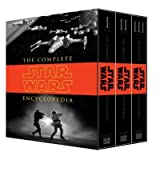 (The Complete Star Warsa(r) Encyclopedia) By Sansweet, Stephen J. (Author) Hardcover on 01-Nov-2008