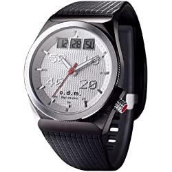 o.d.m Men's SU85A-1 Uni T Analog and Digital Watch