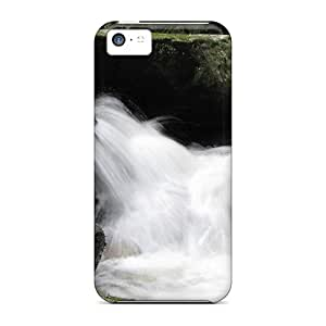 Cases Covers Compatible For Iphone 5c/ Hot Cases/ The Beauty Of Water