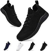 [Hanani] スニーカー スリッポン メンズ レディース ナースシューズ 白 黑 ウォーキングシューズ カジュアルシューズ カップル靴 超軽量 通気 滑り止 男女兼用