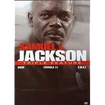 Samuel L. Jackson Triple Feature - Basic/Formula 51/S.W.A.T.