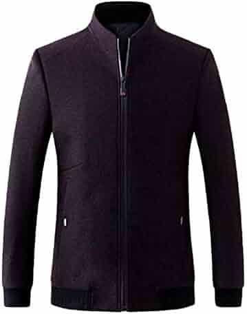 ae535a4a1 Shopping Papijam - Purples - Jackets & Coats - Clothing - Men ...