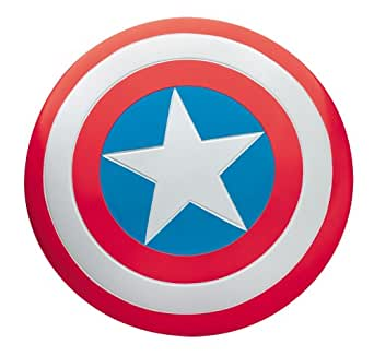 Captain America Shield Met Dlx