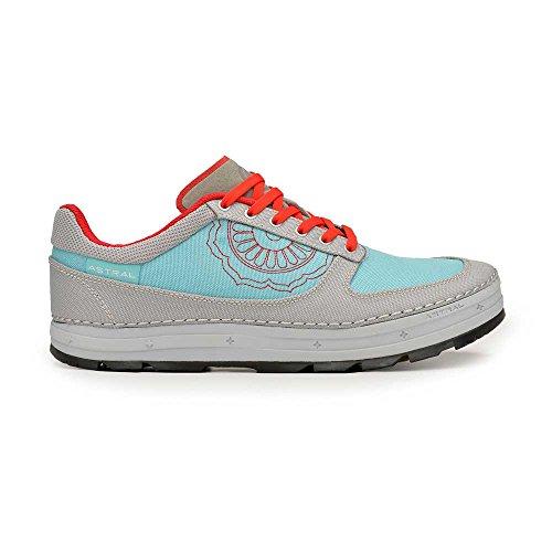Astral Tinker Multi-sport Sneakers För Kvinnor Turkos / Granit Grå