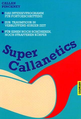 Super Callanetics.