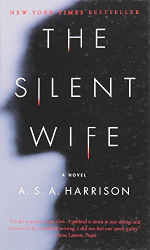 book cover of The Silent Wife
