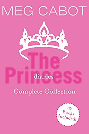 the princess diaries book 1 pdf