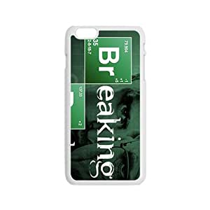 HRMB TV Breaking Bad Cell Phone Case for Iphone 6