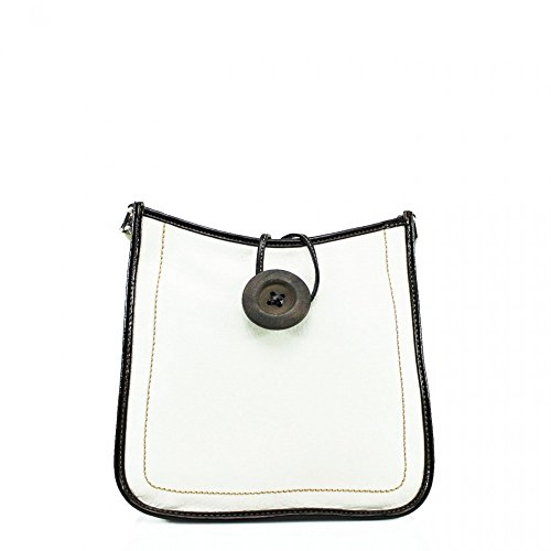 Bags CWRM140929 CWRM140928 D8cm Women's Shoulder Small Body x CWS00431 Ladies WHITE x Designer H26cm W28cm Handbag Cross Celebrity Leather Quality Faux Fashion n7wAq1xd6
