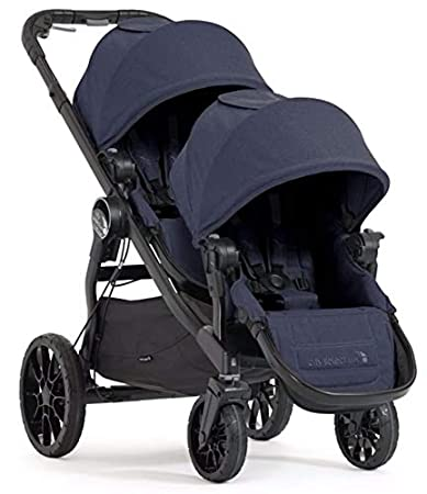 Amazon.com : Baby Jogger 2017 City Select LUX Double ...