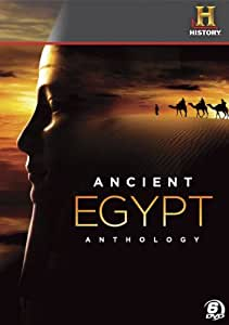 ancient egypt anthology the various the history channel movies tv. Black Bedroom Furniture Sets. Home Design Ideas