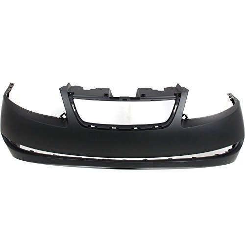 (Front BUMPER COVER Primed for 2005-2007 Saturn Ion)