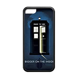 Laser Tardis Police Call Box iphone 4/4s iphone 4/4s Cheap iPhone Back TPU and Plastic Case Cover