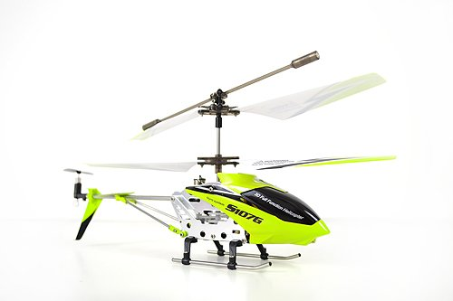 how to make a remote control helicopter at home video