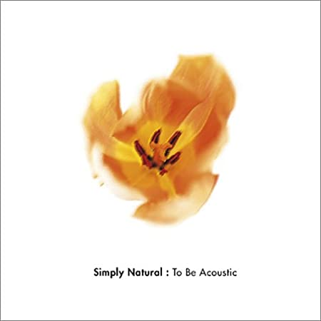 Simply Natural - Music for LOHAS -