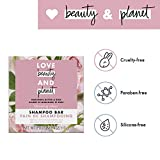 Love Beauty And Planet Blooming Color Shampoo Bar